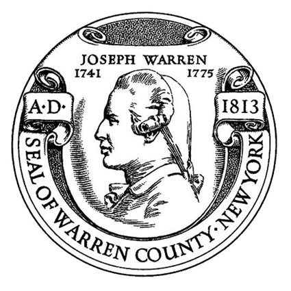 Warren County Seal